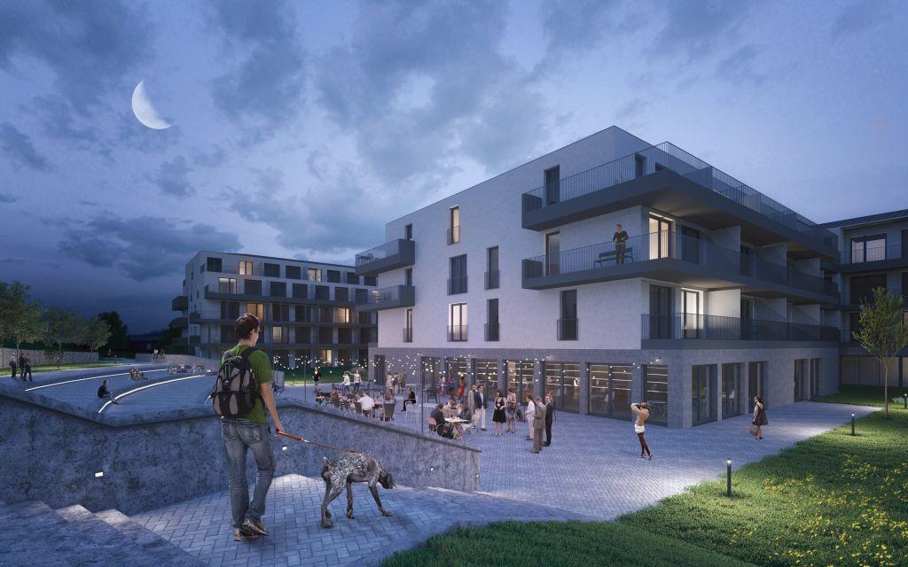 Představujeme developerský projekt společnosti VI Group CZ: Velvaria Residence