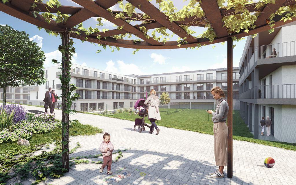 Praha: další vlna suburbanizace