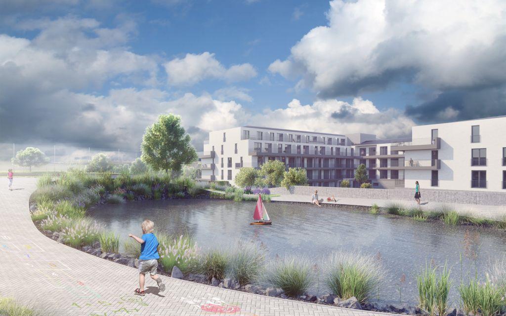Slovenský developer VI GROUP vstupuje na český trh s projektem za 20 milionů eur